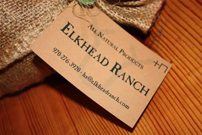 Get your potatoes direct from the ranch